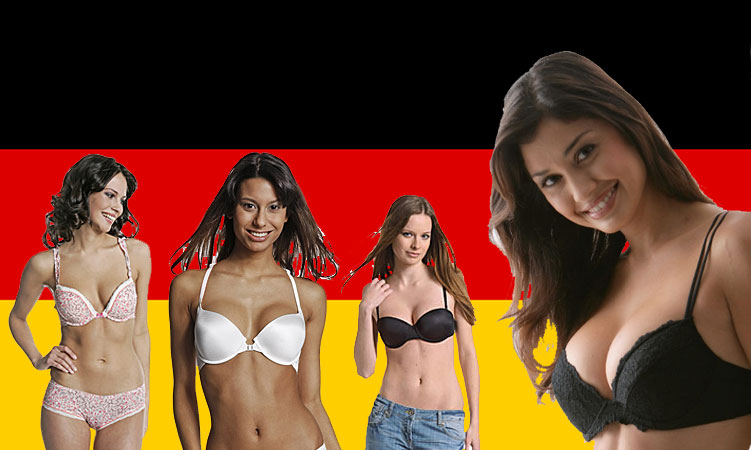 german-bra